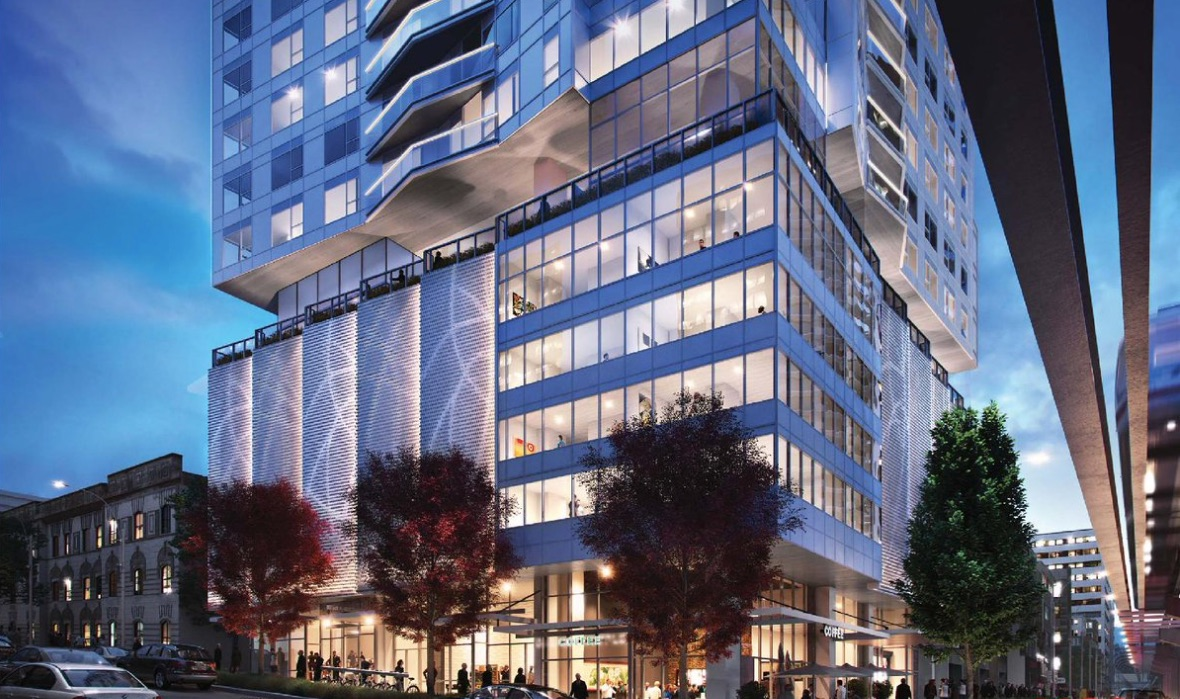 san francisco based stanford hotels receives approval on