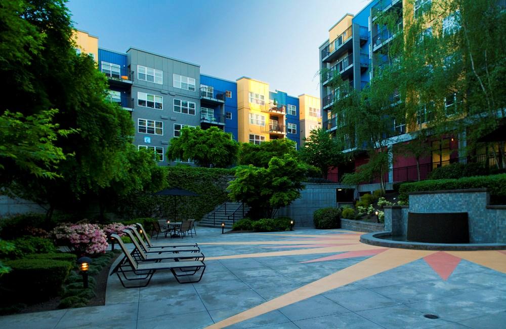 Solara Apartments Seattle Wa