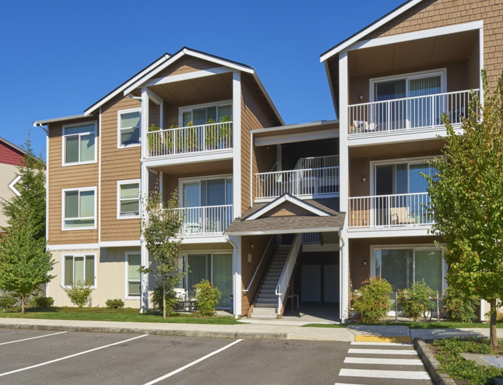 Creekside Apartments In Mill Creek Sells For 9 5mm The Registry