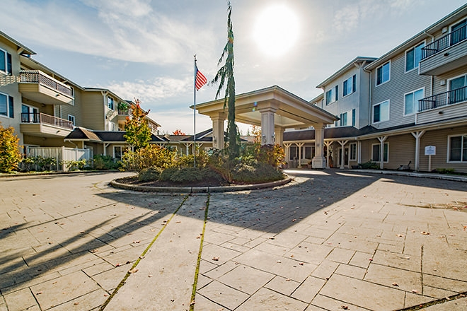 Two More Brookdale Senior Living Facilities Sell For 70