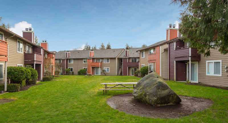 Pacific living properties buys mountlake terrace for The terrace apartments