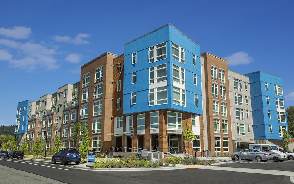 Four Unit Apartments For Sale